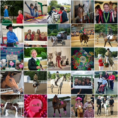 RDA National Championships 13-15 July