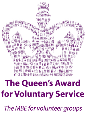 RDA Groups honoured with Queen's Award