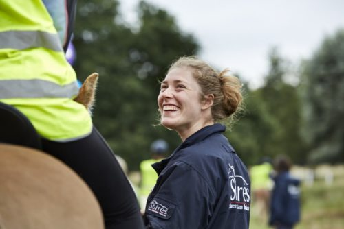 New Research Into The Benefits of RDA Volunteering