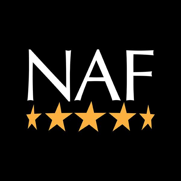 NAF5star logo