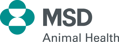 MSD animal health logo