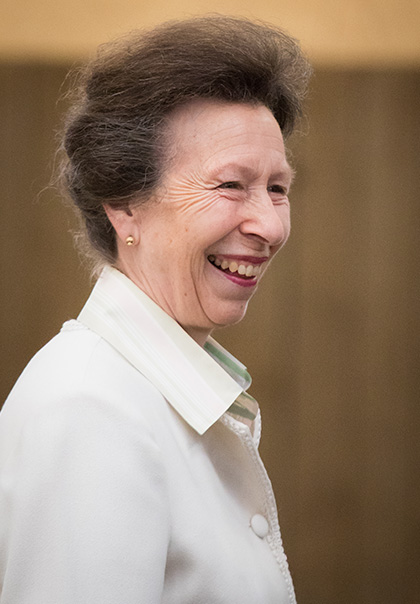 Princess Anne