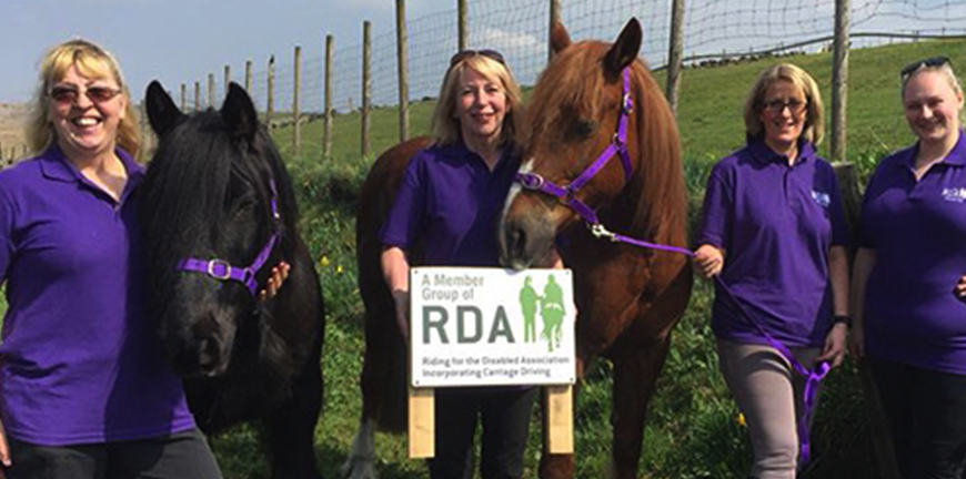 MEET OUR NEWEST RDA GROUP
